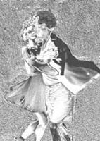 contra-dancers